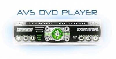 инструкция Avs Dvd Player - фото 10